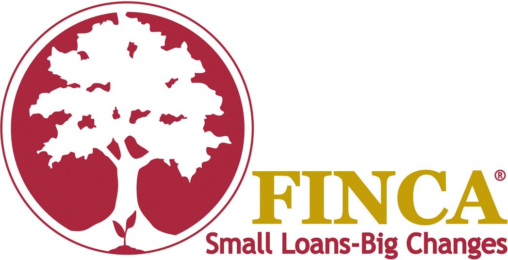 logo for FINCA International