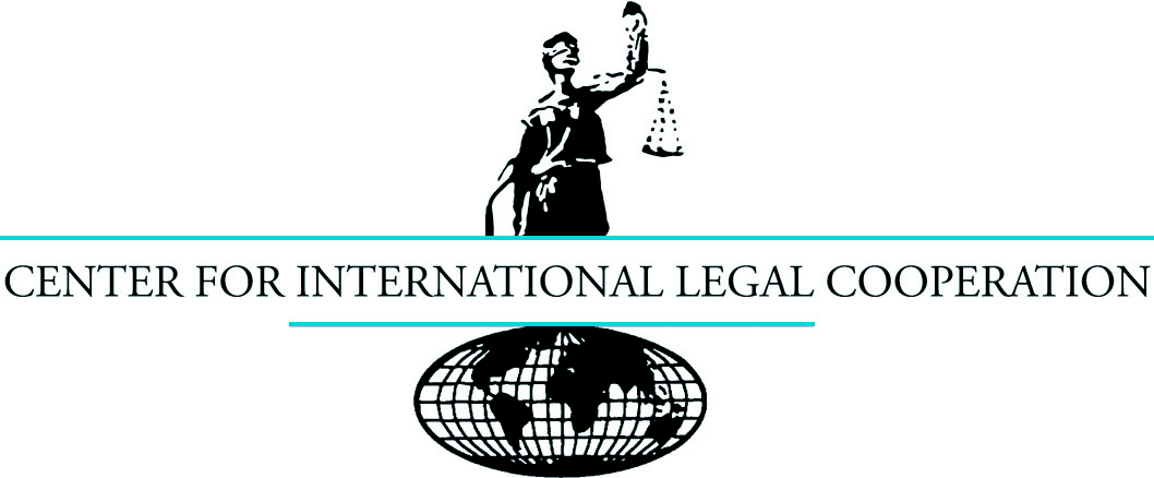 logo for Center for International Legal Cooperation