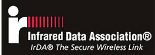 logo for Infrared Data Association
