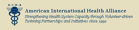 logo for American International Health Alliance