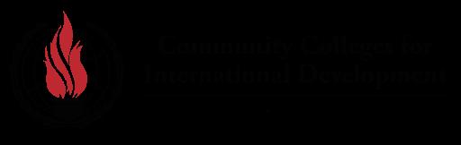 logo for Community Colleges for International Development