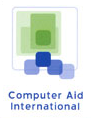 logo for Computer Aid International