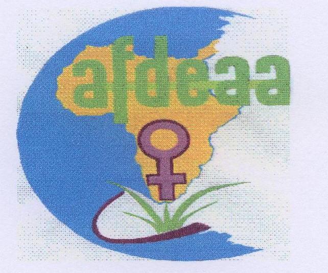 logo for Association des femmes et des jeunes de la diaspora africaine pour le développement socio-éducatif et agricole de l'afrique