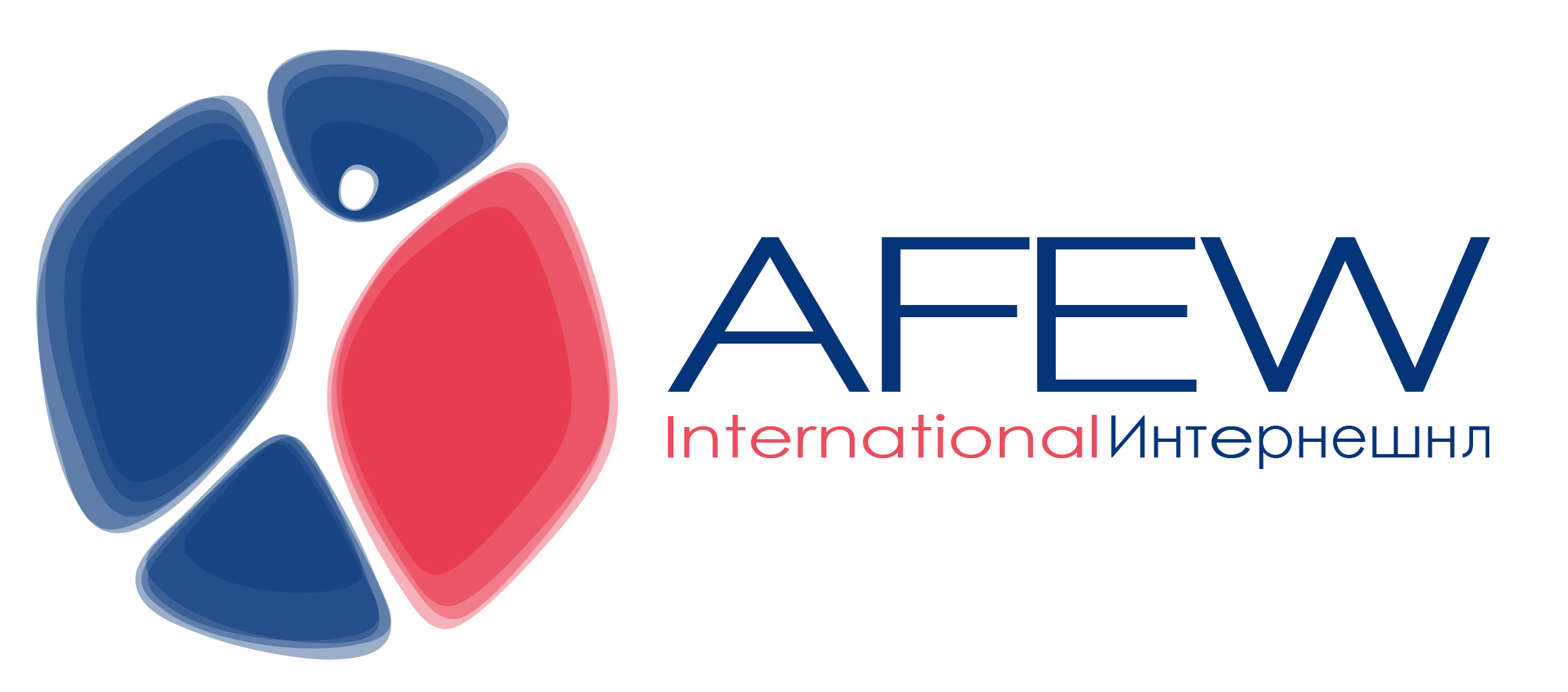 logo for AIDS Foundation East-West