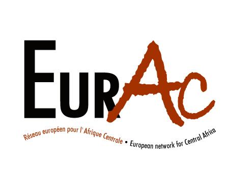 logo for European Network for Central Africa