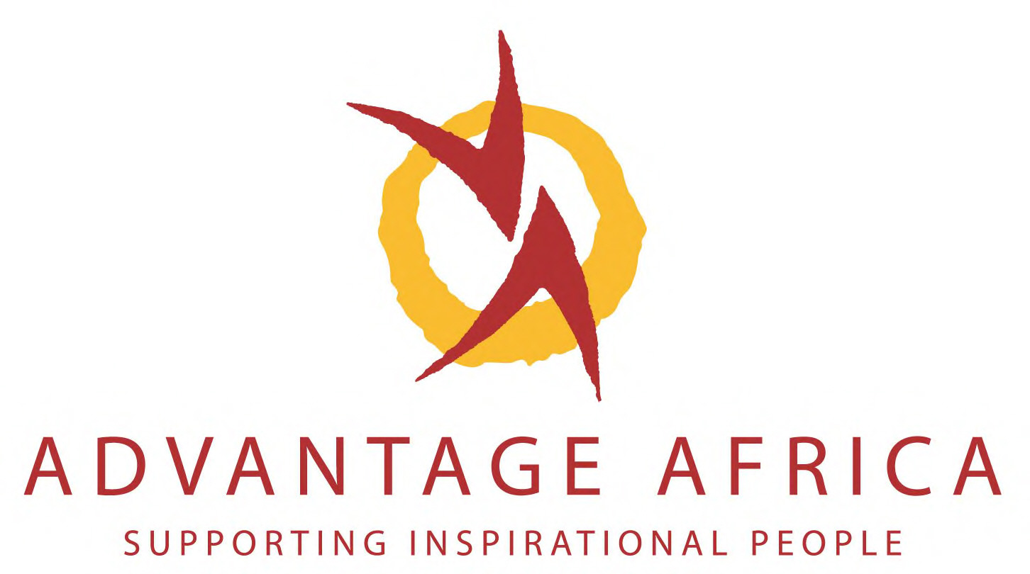 logo for Advantage Africa