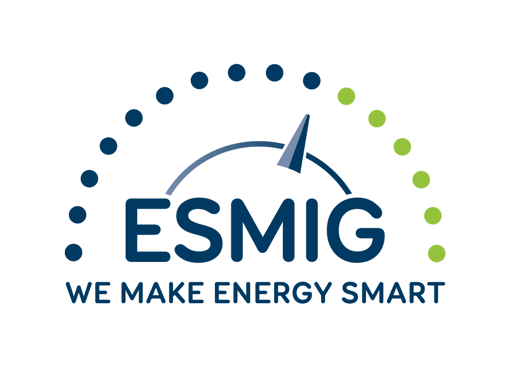 logo for ESMIG