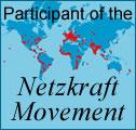 logo for Netzkraft Movement !