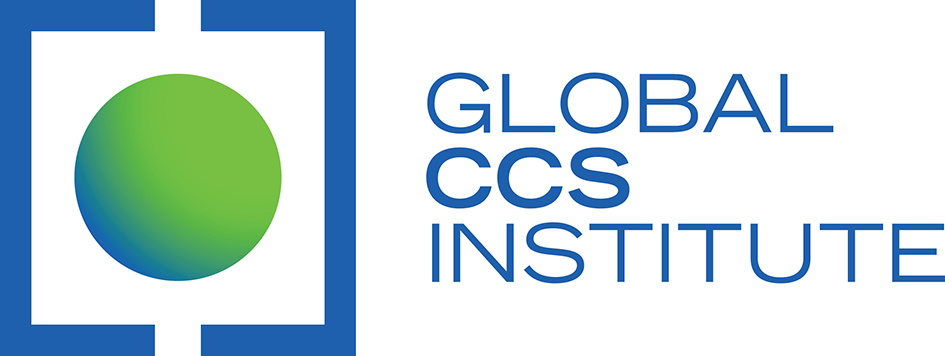 logo for Global CCS Institute