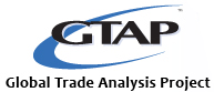 logo for Global Trade Analysis Project