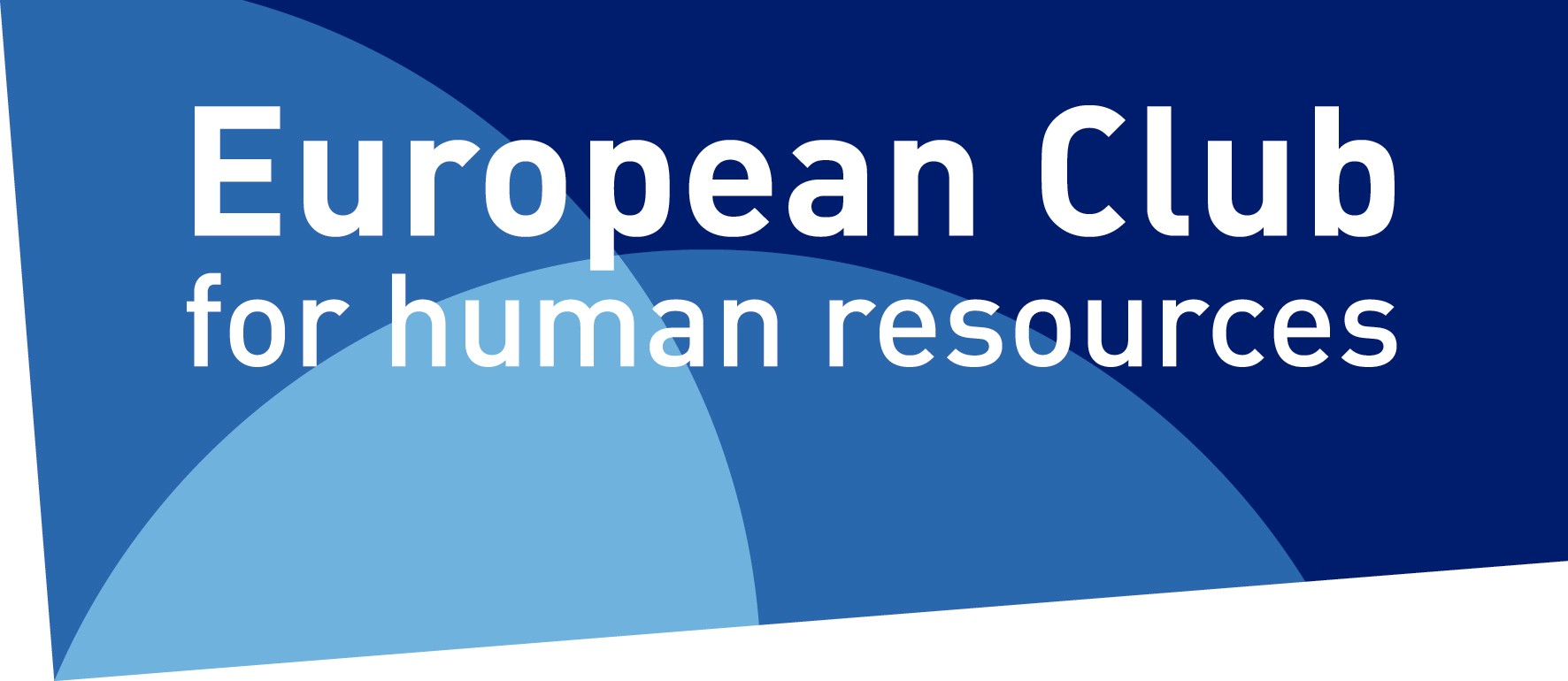 logo for European Club for Human Resources