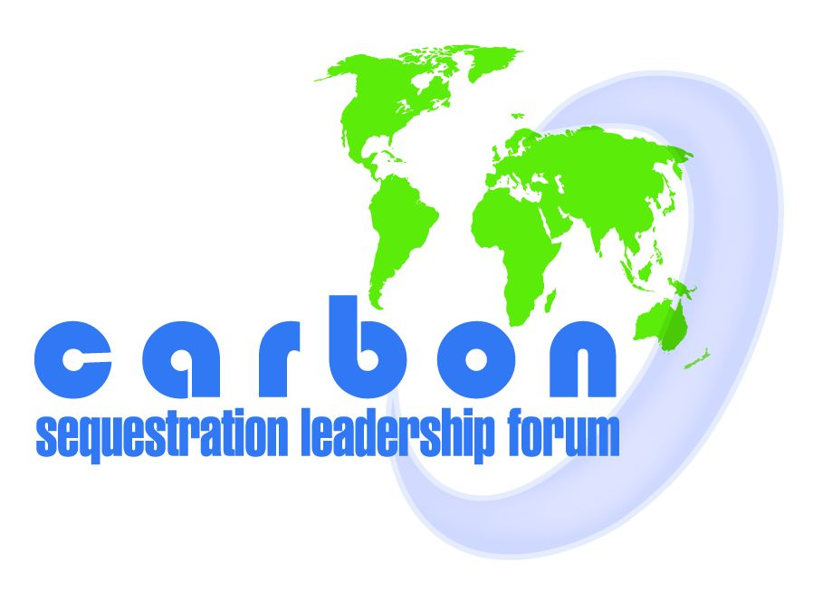 logo for Carbon Sequestration Leadership Forum