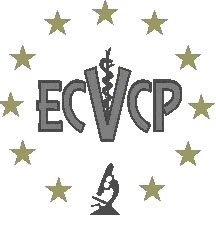 logo for European College of Veterinary Clinical Pathology