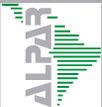 logo for Asociación Latinoamericana de Parques Cementerios y Servicios Funderarios