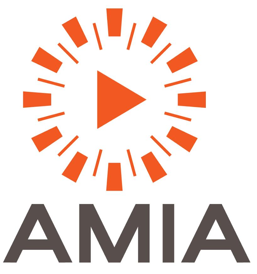 logo for Association of Moving Image Archivists