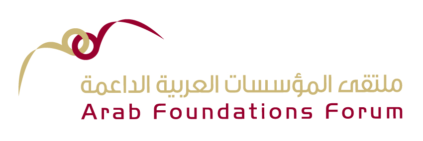 logo for Arab Foundations Forum