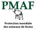 logo for Protection mondiale des animaux de ferme