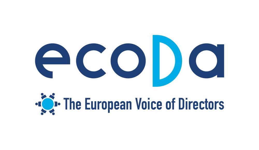 logo for European Confederation of Directors' Associations