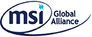 logo for MSI Global Alliance