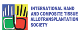 logo for International Society of Vascularized Composite Allotransplantation
