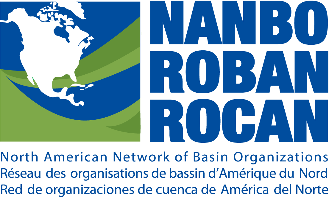 logo for North American Network of Basin Organizations