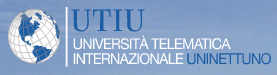 logo for International Telematic University UNINETTUNO