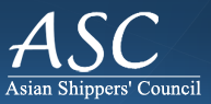 logo for Asian Shippers' Council