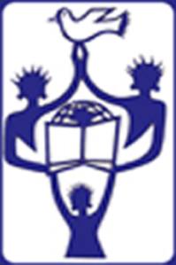 logo for Centre international pour l'éducation des filles et des femmes en Afrique de l'Union Africaine