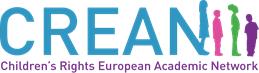 logo for Children's Rights European Academic Network