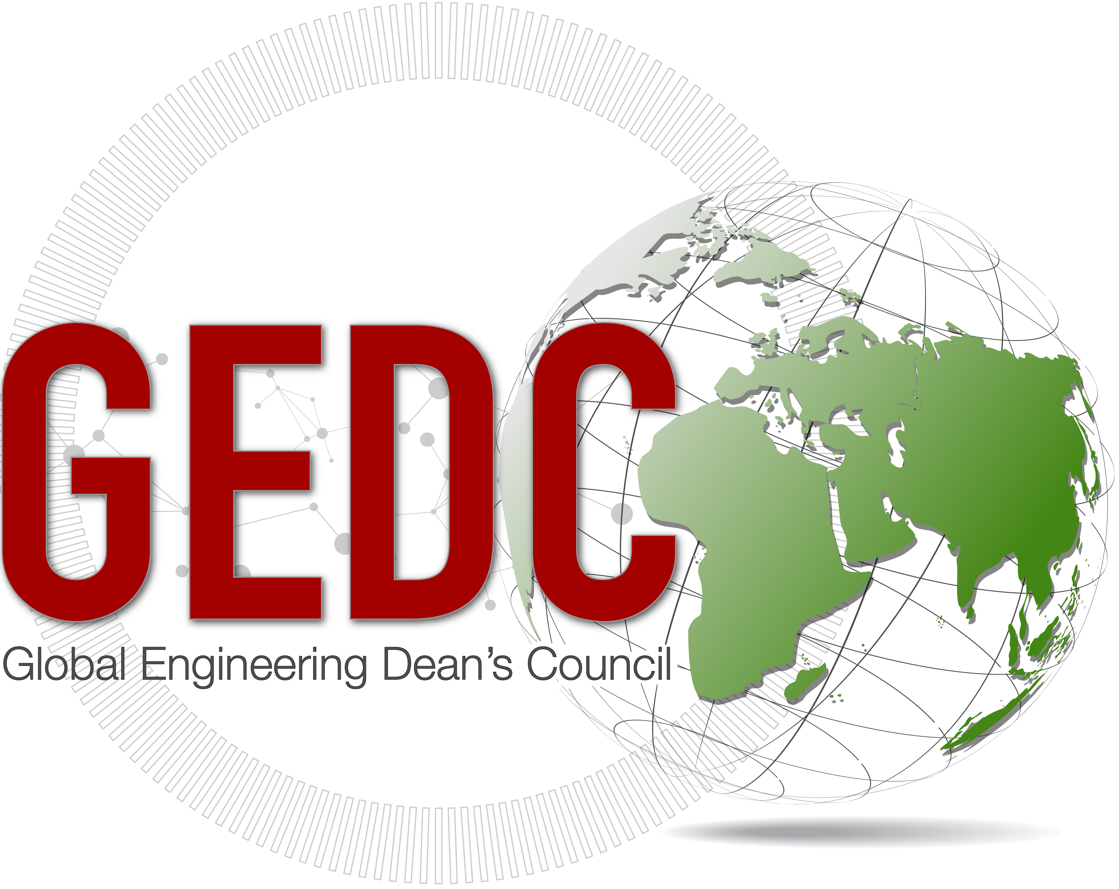 logo for Global Engineering Deans Council