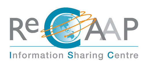 logo for Regional Cooperation Agreement on Combating Piracy and Armed Robbery against Ships in Asia - Information Sharing Centre