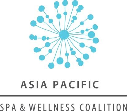 logo for Asia-Pacific Spa  and  Wellness Coalition