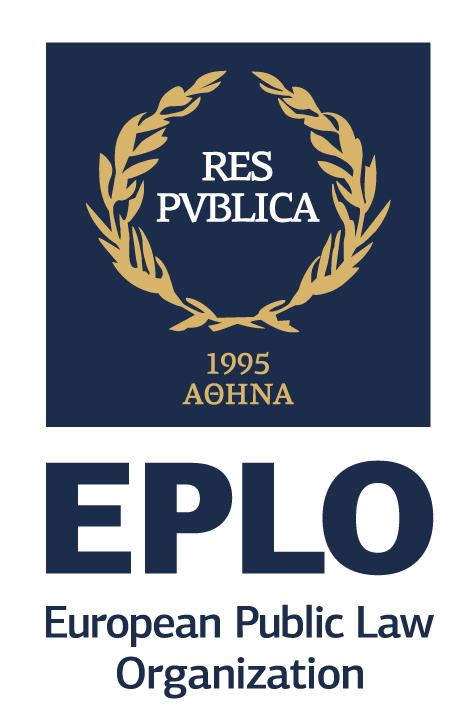 logo for European Public Law Organization