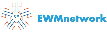 logo for European Waldenström's Macroglobulinemia Network