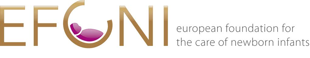 logo for European Foundation for the Care of Newborn Infants