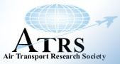 logo for Air Transport Research Society