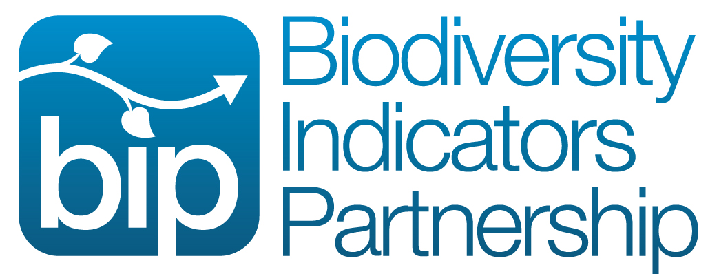 logo for Biodiversity Indicators Partnership