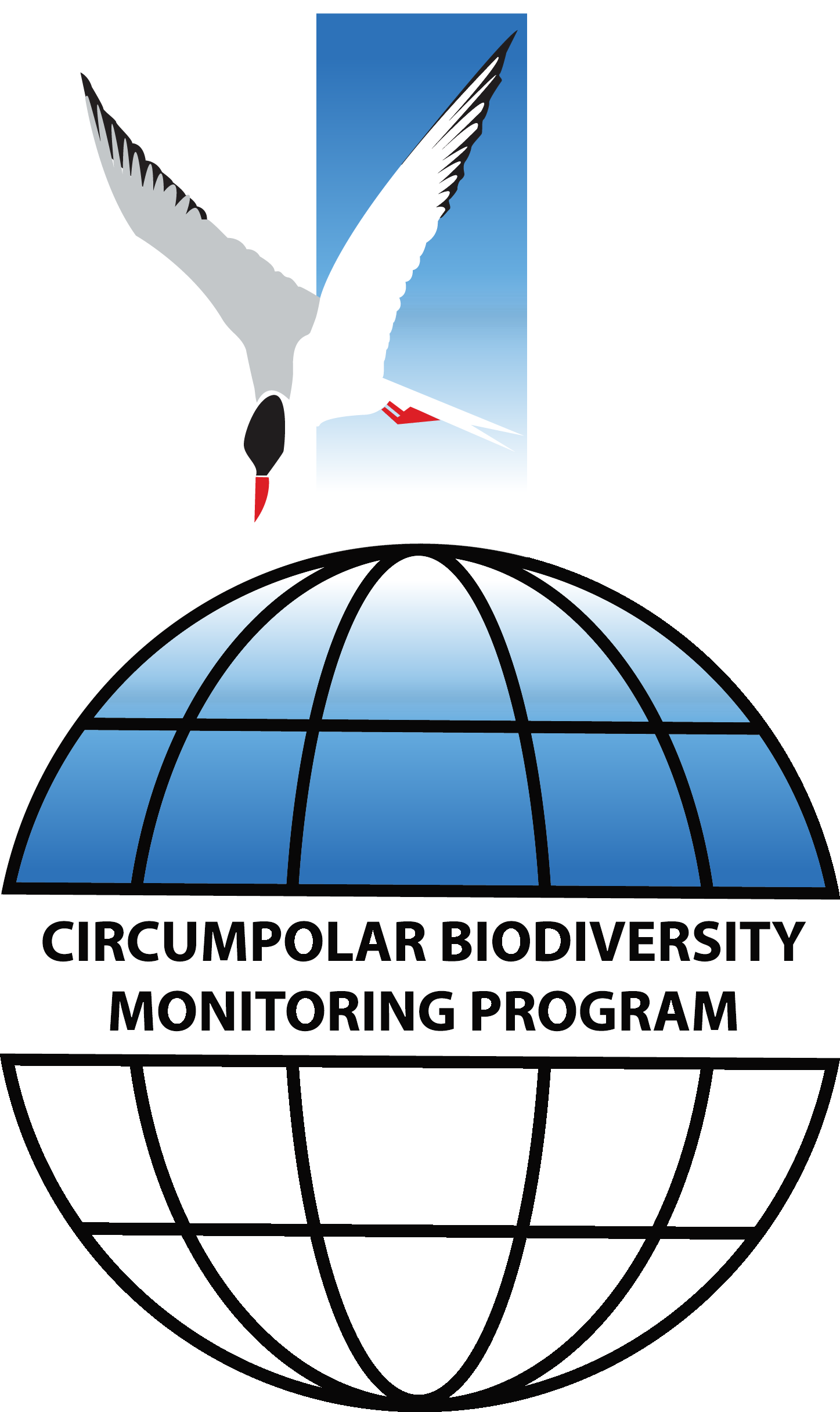 logo for Circumpolar Biodiversity Monitoring Program