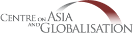 logo for Centre on Asia and Globalisation
