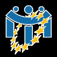 logo for European Mediation Network Initiative