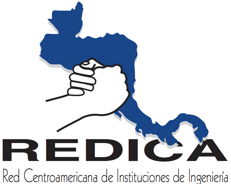 logo for Central American Engineering Institutions Network
