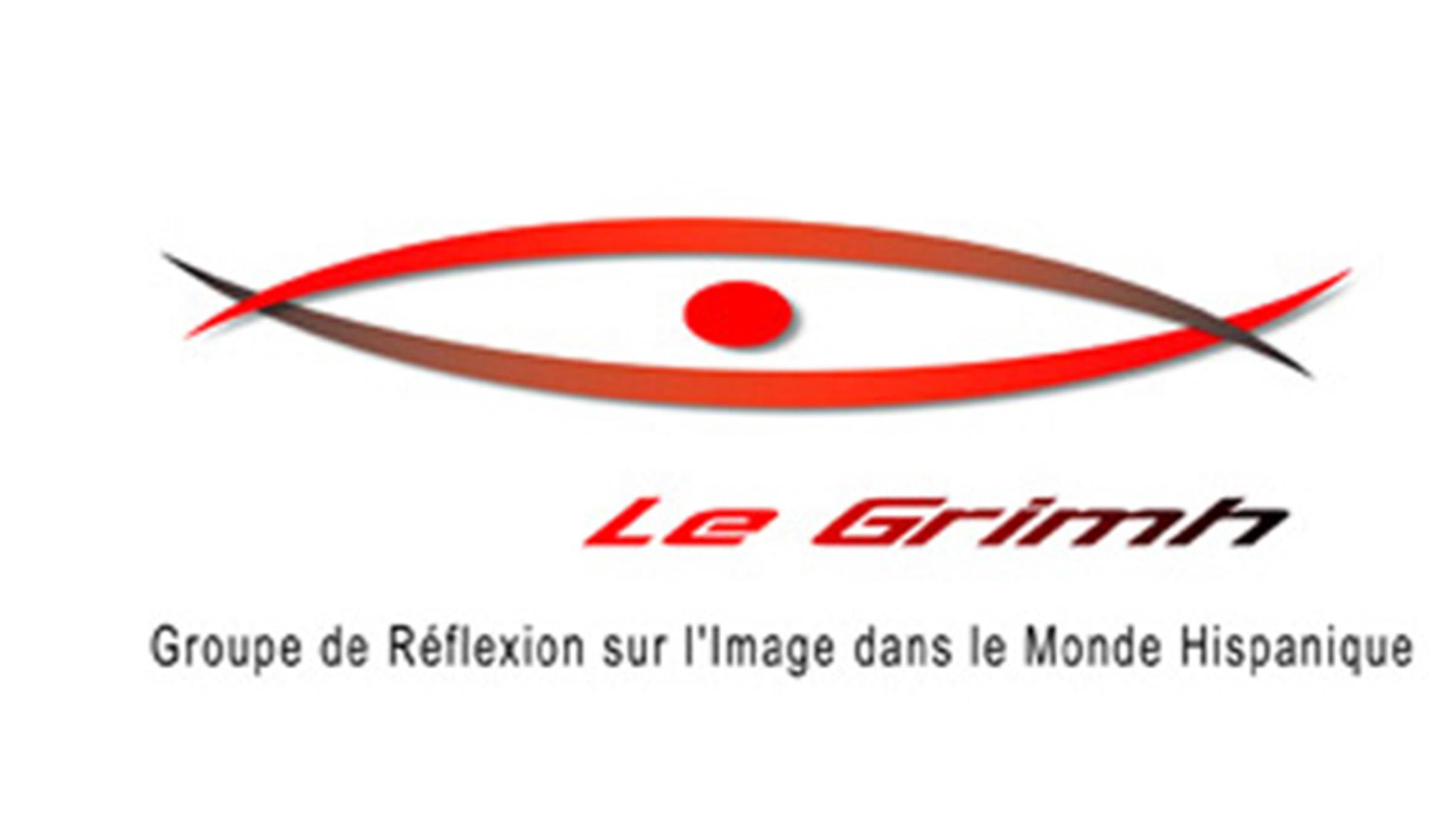 logo for Groupe de Recherche sur l'Image dans le Monde Hispanique