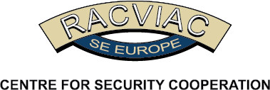 logo for Centre for Security Cooperation
