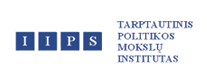 logo for International Institute of Political Sciences