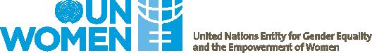 logo for UN Women