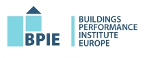 logo for Buildings Performance Institute Europe