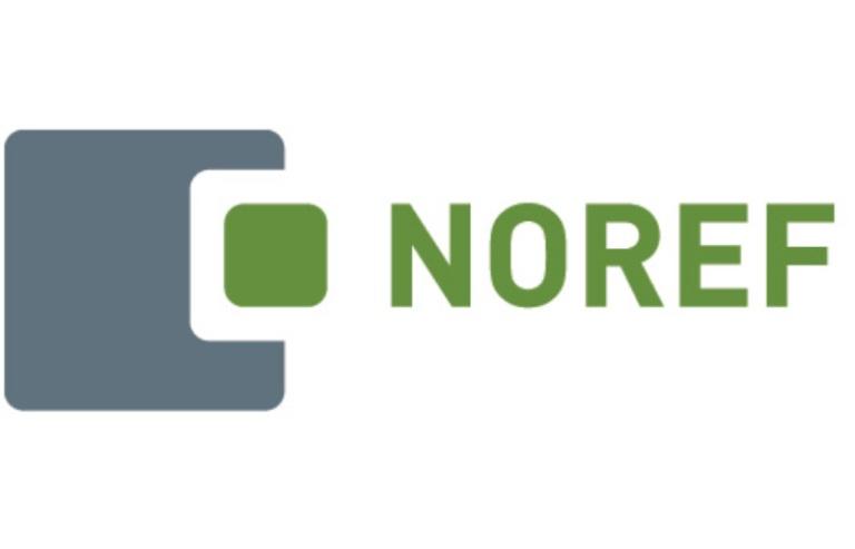 logo for Norwegian Peacebuilding Resource Centre