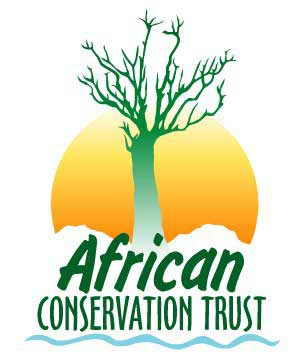 logo for African Conservation Trust