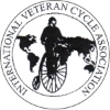 logo for International Veteran Cycle Association
