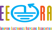 logo for European Electronics Recyclers Association
